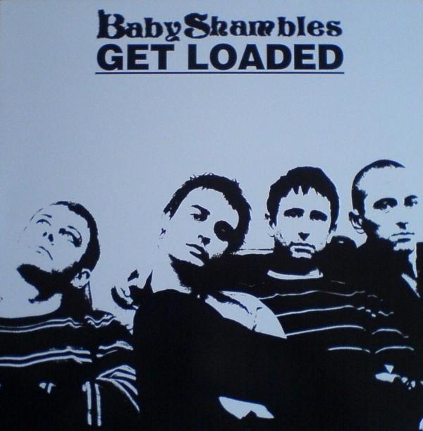 Babyshambles Fuck Forever Gif